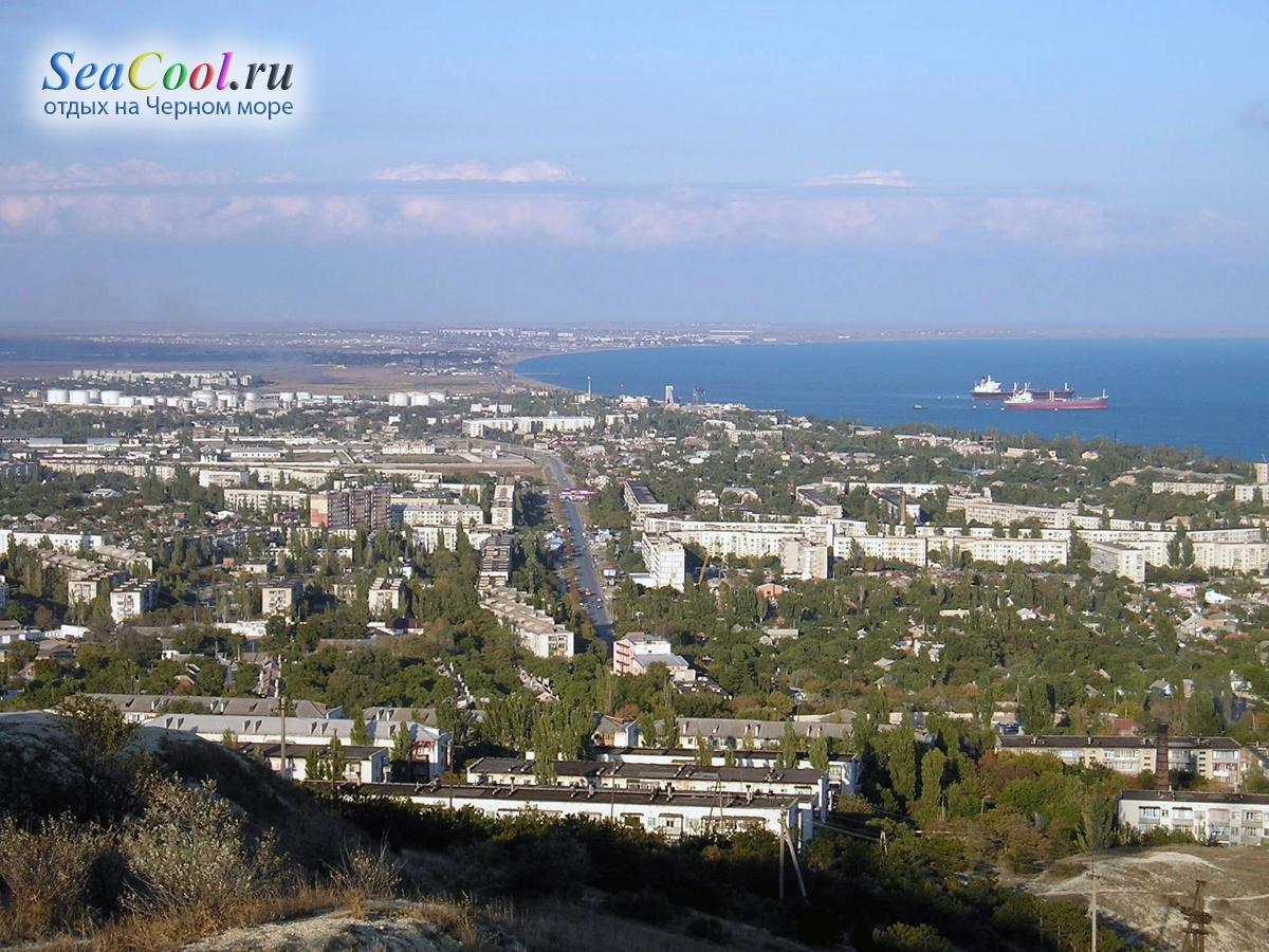 Все способы добраться в Крым самолёт поезд автобус машина