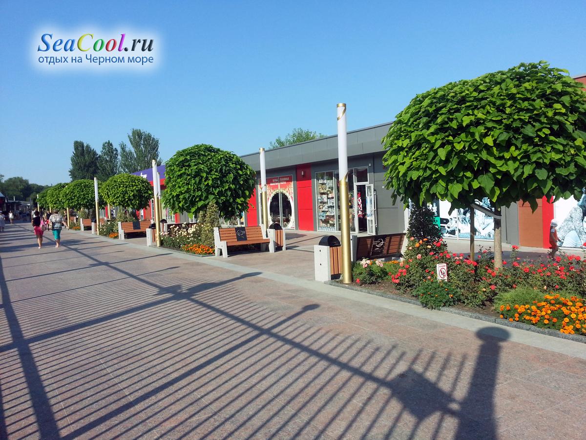 Свежие фото и новое видео поселка Пляхо Пляхо  Туапсе