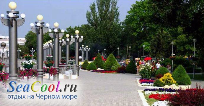 Отдых на Черном море В Анапе и анапском районе: http://seacool.ru/russia/anapa
