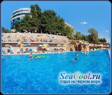Отель в Варне (Черное море)